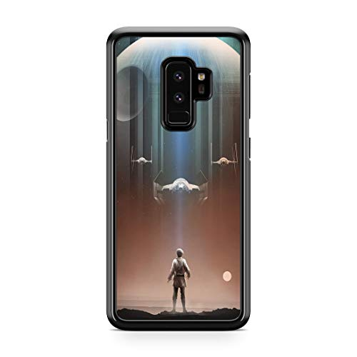 Inspired by Star Wars Samsung Galaxy S8 S9 Plus S10 S10e S10 Plus Case Luke Skywalker Phone Cover M108