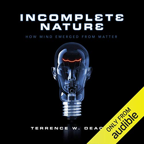 Incomplete Nature cover art