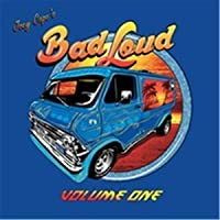 Volume One by Joey Cape's Bad Loud (2014-03-18)