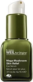 Origins Dr. Andrew Weil For Origins Mega-Mushroom Skin Relief Eye Serum 15Ml by Origins