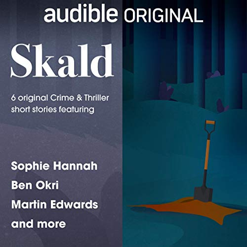 Skald: The Short Story Collection cover art