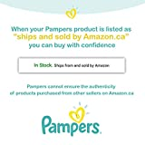 Diapers Size 4, 52 Count - Pampers Pure Protection Disposable Baby Diapers, Hypoallergenic and Unscented Protection, Super Pack (Old Version)