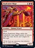 Magic: The Gathering - Dualcaster Mage - Commander 2020