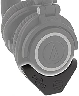 Audio-Technica Bluetooth Adapter and Amplifier for Audio Technica ATH-M50x - BAL-M50X Audio-Technica Bluetooth Adapter and...