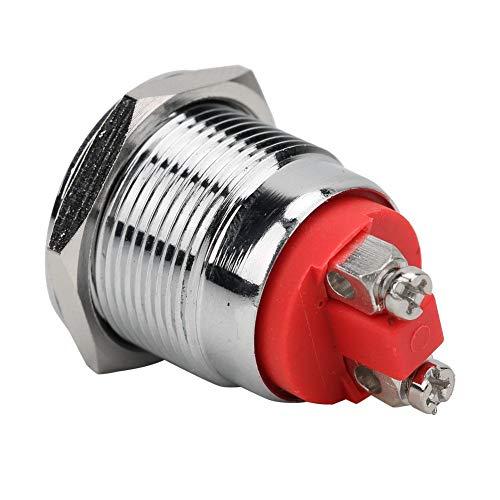 Modificación de automóvil, lámpara impermeable, batería Modificación de automóvil para modificación de automóvil Interruptor de control de acceso(24V, red)