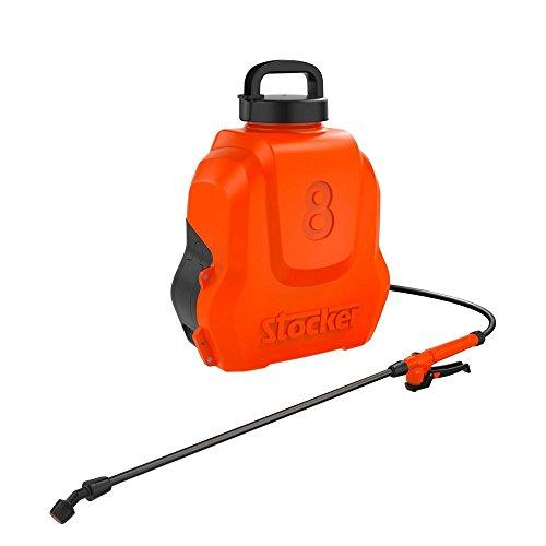 Stocker Pompe à Dos électrique 8lt Li-ION