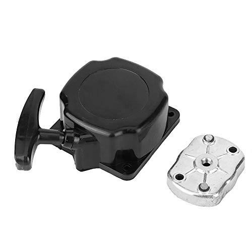 Trek Starter, Akozon Plastic Trek Starter Klauw Pallen Kit Accessoire Vervanging Onderdeel voor 47cc 49cc 50cc Pocket Crossmotor