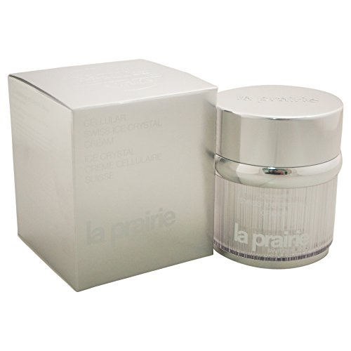 La Prairie Cellular Swiss Ice Crystal Cream unisex, Augencreme 50 ml, 1er Pack (1 x 0.288 kg)