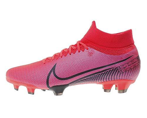Nike Herren Superfly 7 Pro Fg Fußballschuh, Pink Quartz, 44.5 EU