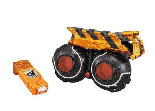 Masked Kamen Rider Double W Memory Gadget Series 06 Denden Sensor (japan import)