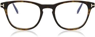 Tom Ford FT5625-B Blue-Light Block 052 50 Men Eyeglasses
