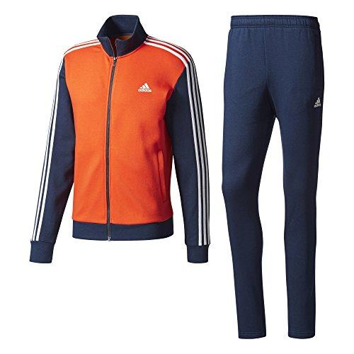 Adidas Co Relax Ts Overall voor heren