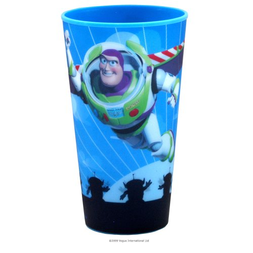 Toy Story Lenticular Tumbler / Buzz Lightyear Tumbler by Disney