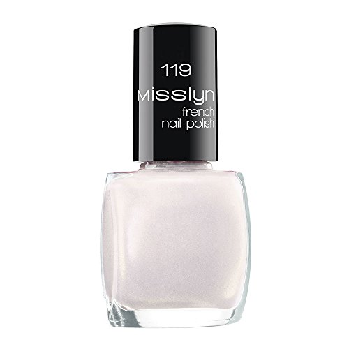 Misslyn Nail Polish Nr.119 last unicorn, 10 ml