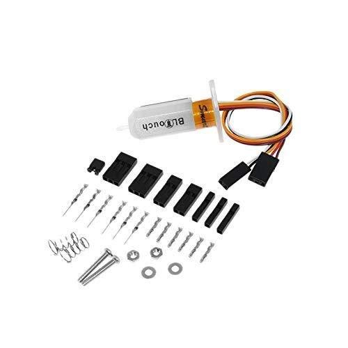 CLJ-LJ 3D Bl-Touch V3.0 Auto Leveling Sensor Heating Bed Level Sensor Bl-Touch Leveling Probe Heater Inductive Bed Sensor To Fdm Printer
