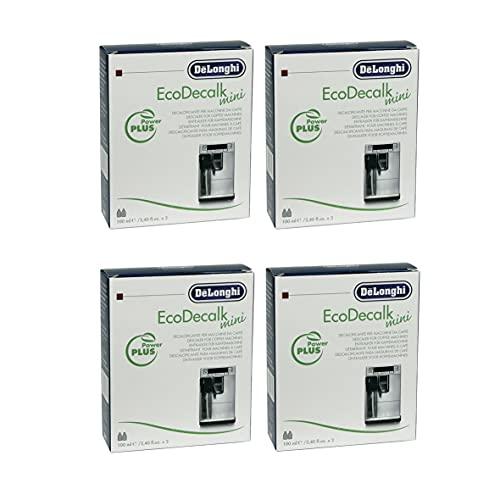 DeLonghi EcoDecalk, mini odkamieniacz 8x100 ml do ekspresów do kawy, nr: 5513292821 Nokalk