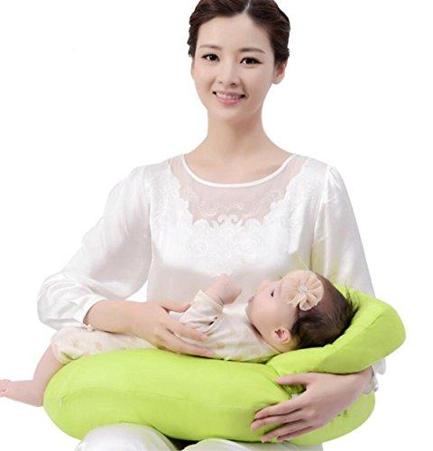 Oreillers de Soins Infirmiers pour l'allaitement Infirmité en Douceur Grossesse Oreiller/Coussin Allaitement Maternité Oreiller en Soins Infirmiers, 4