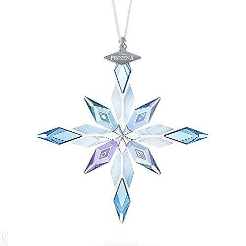 Swarovski Frozen 2 - Adorno de copo de nieve