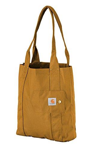 Carhartt Legacy Damen Essentials Tasche, Carhartt Braun, 24470202