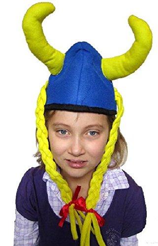 Mondial-fete - Chapeau Mérida Enfant