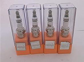 Yanan-Engine Spark Plug HOT Iridium Spark Plug C7HIr 4pcs Fit for C7HSA C7HS C7HV C7HVX IUF22 U22FS-U U22FSR-U PZ7HC A7TP U4AC P-RZ9HC RZ7C Ignition&Tools