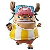 VNNY Anime One Piece Tony Tony Chopper Action Figure Juguetes One Piece Chopper Kung Fu Point Collezione di Figurine Giocattoli di Modello 4.33