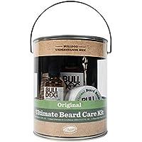 Bulldog Mens Skincare & Grooming Original Ultimate Beard Care Kit