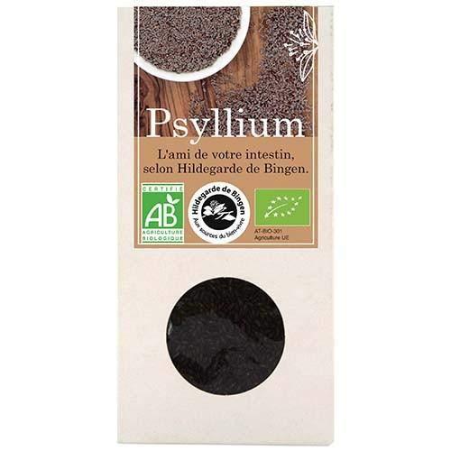 Psyllium bio 100 g