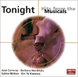 Tonight: Hits From the Musicals - Eloquence