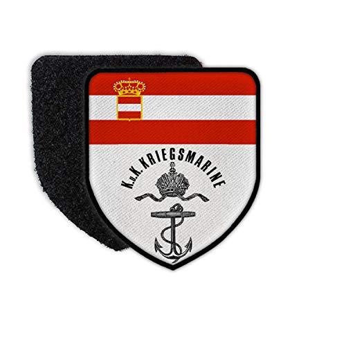 Copytec Patch KUK Kriegsmarine Österreichische Marine Österreich #33871