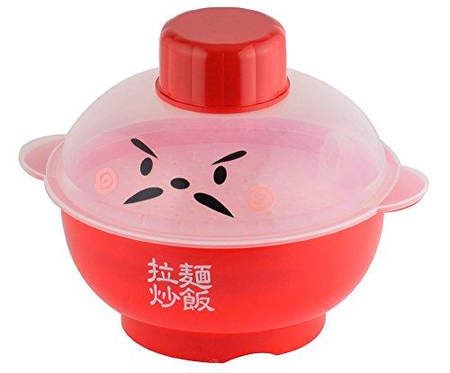 パール金属『チンさんラーメン炒飯電子レンジ容器(C-8551)』