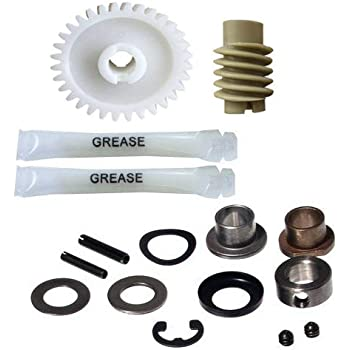 41C4220A Garage Door Gear Set of 2 Replaces Liftmaster Raynor