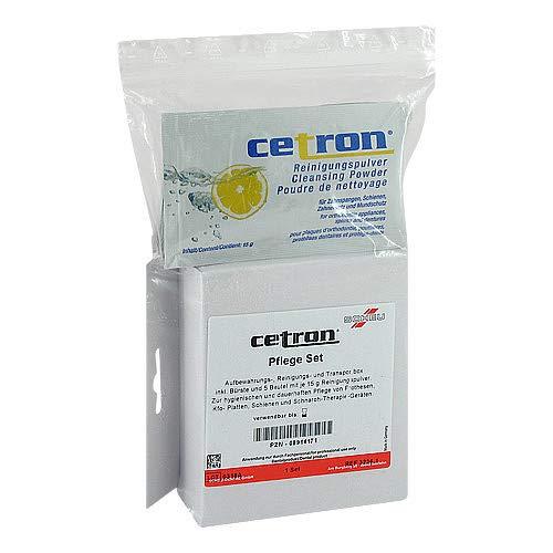 CETRON Pflege Set Pulver 5X15 g