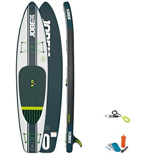 jobe duna 11.6 aufblasbar stand up paddling board