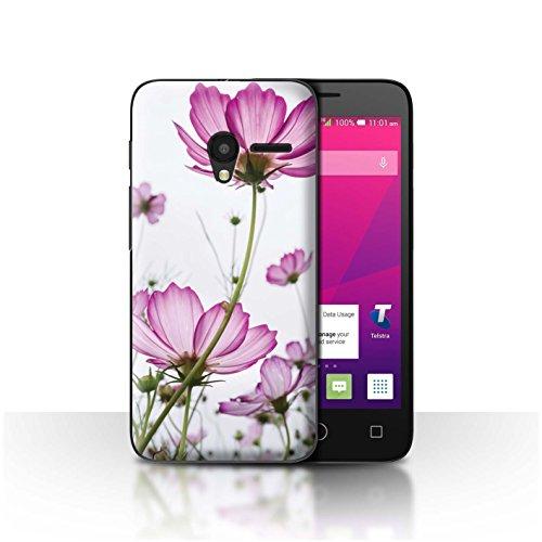 STUFF4Phone Case/Cover/Skin/alcpix45/Pink Fashion Collection Printemps Pré