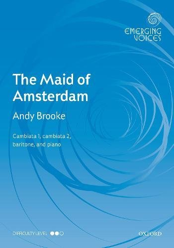 The Maid of Amsterdam