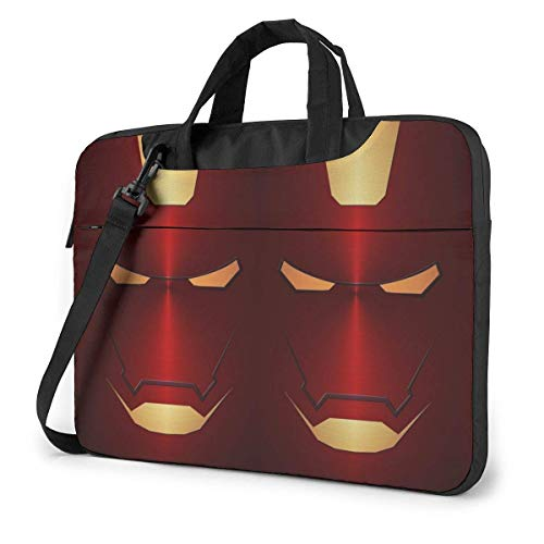 15.6 Inch Laptop Bag Face Laptop Briefcase Shoulder Menger Bag Case Sleeve