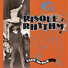Risque Rhythm: 50's R&B