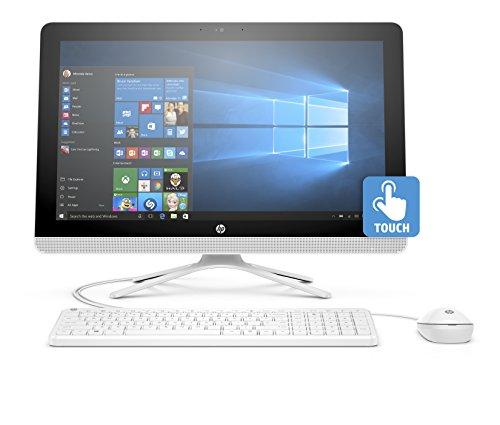 """HP 24-g020 23.8"""" All-In-One Desktop"""