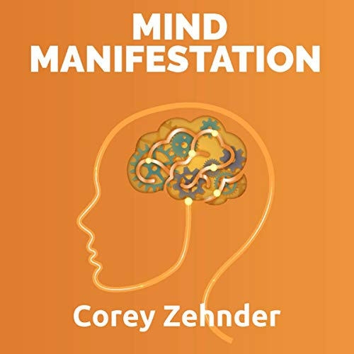 Mind Manifestation audiobook cover art