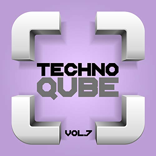 Techno Qube, Vol. 7