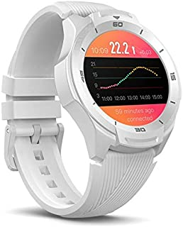 Mobvoi TicWatch S2, Wear OS by Google Classic smartwatch,5 ATM Waterproof and Swim-Ready, Google Play, Compatible with iPh...