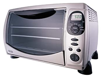 DeLonghi AD1099 Solo Convection Oven with Rotisserie