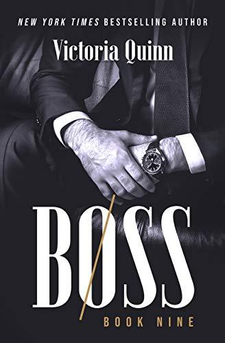 Boss Book Nine (English Edition)