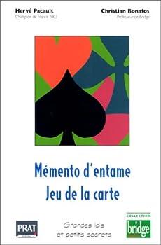 Paperback MEMENTO D' ENTAME (BRIDGE REPERES) [French] Book