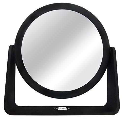 GLAMOUR INSTITUT Miroir à Poser Rond Grand Modèle