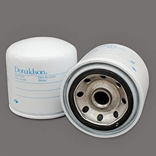 Donaldson Engine Oil Filter for Kubota Excavator KX36-3 KX057-4 KX080-3 KX080-4 KX101-3 KX185 U35 U35-3 U48-4 U55-4 - A- HH1C0-32430