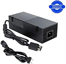 Xbox One Power Supply LANGTU Xbox one Power Brick Power Box Block Replacement Adapter AC Power Cord Cable for Microsoft Xbox One