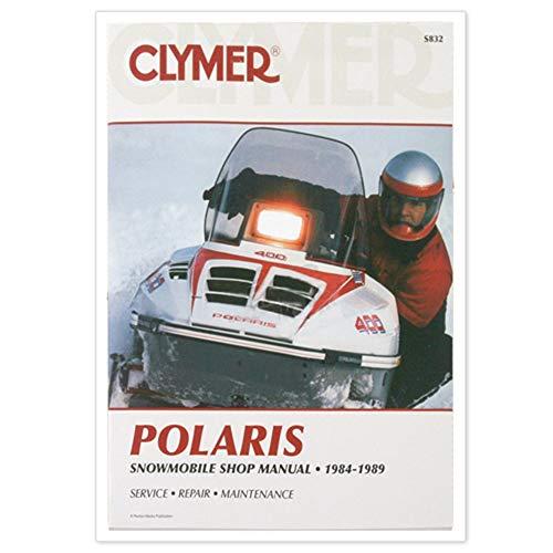 Clymer CS832 Diagnose-, Test- und Messwerkzeuge