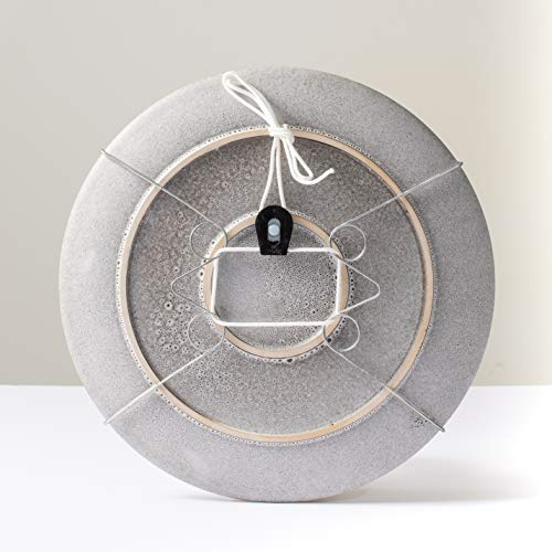 Display Buddie Medium Adjustable Plate Hanger for Plates, Platters, Bowls & Other Objects 9 inch-16 inch Diameter and up to 10 lbs.